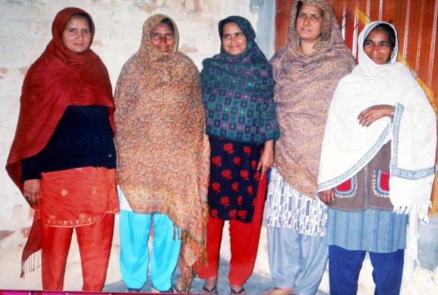 Shahnaz Akhtar Mazhar Hussain Group