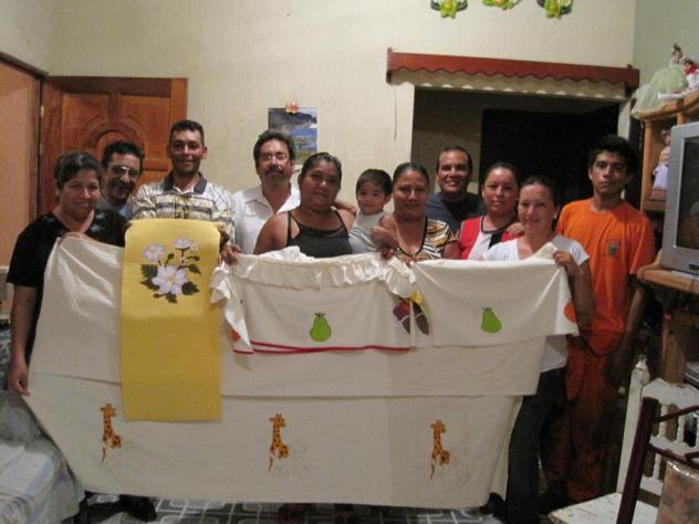 El Cedro Group