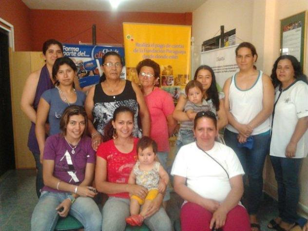 Tajy Poty Group