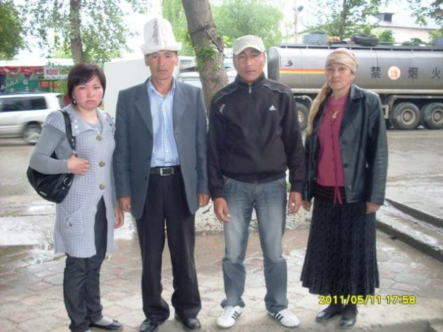 Gulsara's Group