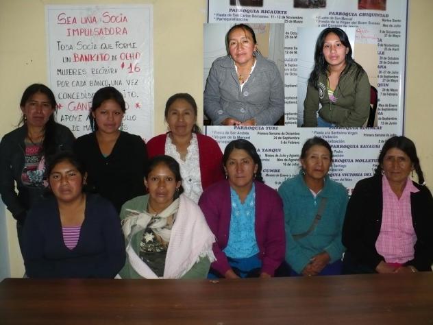 Las Minas (Cuenca) Group