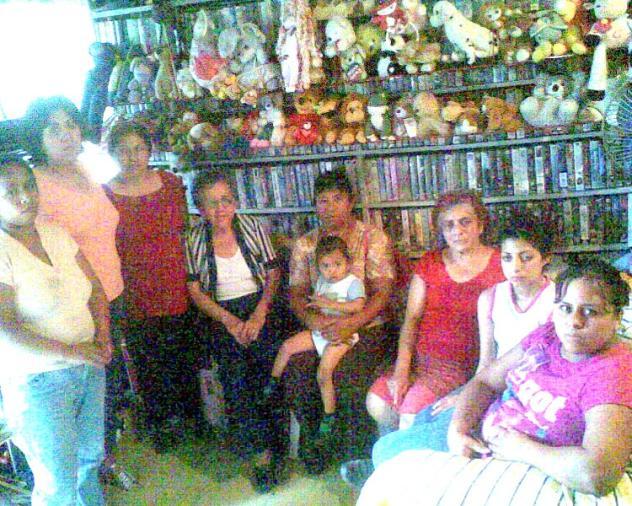 Arcoiris Palmira Group