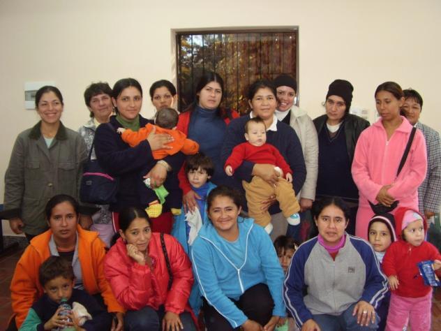 Comité San Juan Group