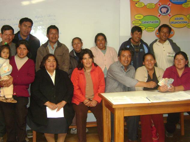 Los Lideres Group