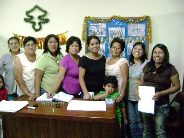 Cristo Rey De Nicolas De Pierola Group
