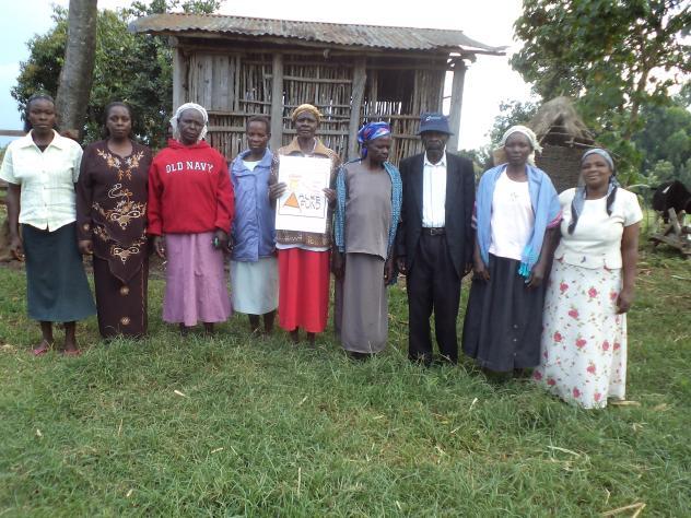 Fanya Kazi Group