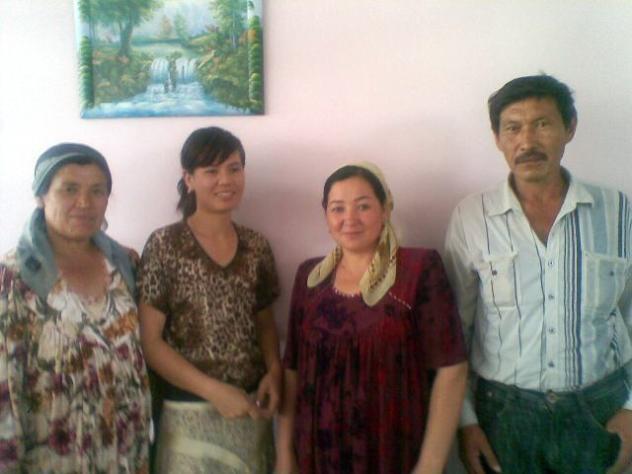 Dilaram's Group
