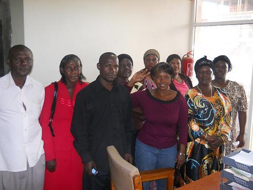 Agip Women's Group