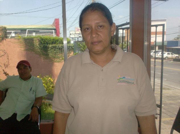 Oneyda Del Carmen