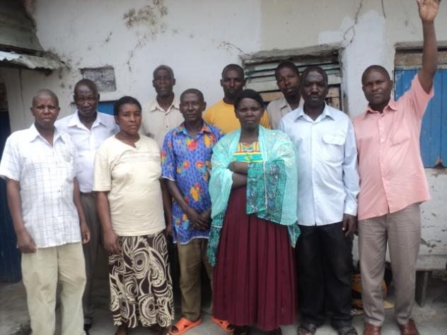 Rwenshama Tukore Group C