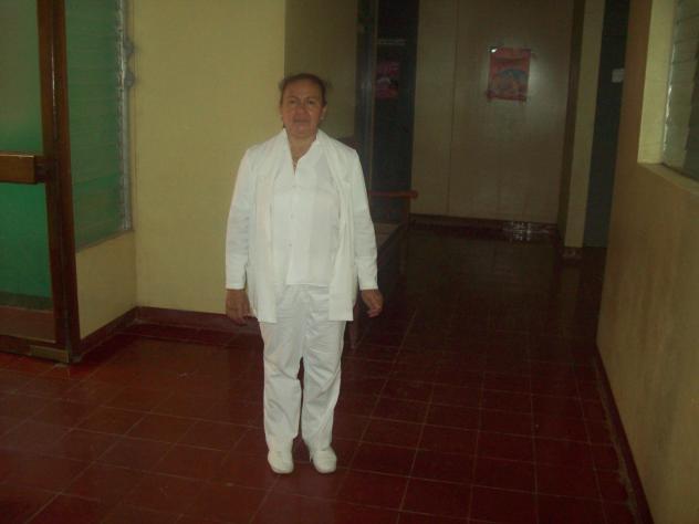 Jose Mercedes
