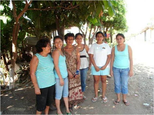 Barrio La Esperanza Group