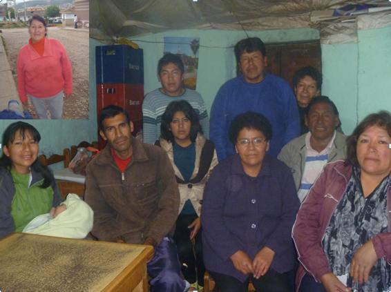 Imasumac De Amadeo Repeto Group