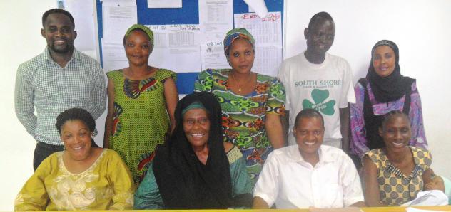 Mbinga Group