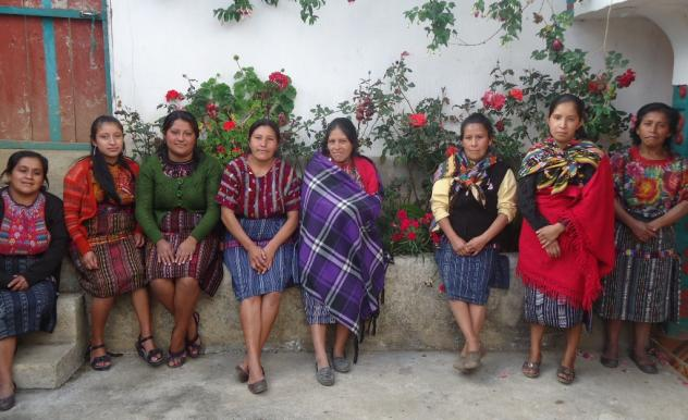 Flor Chicualense Group