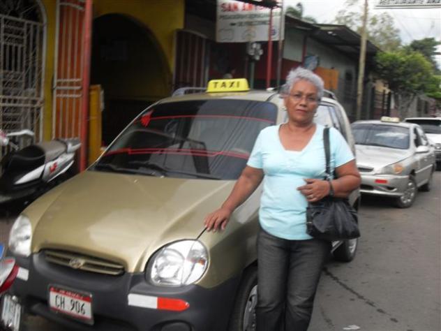 Sara De La Concepcion