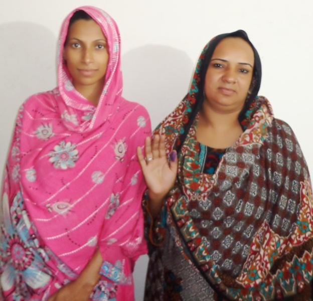 Khalida's Group