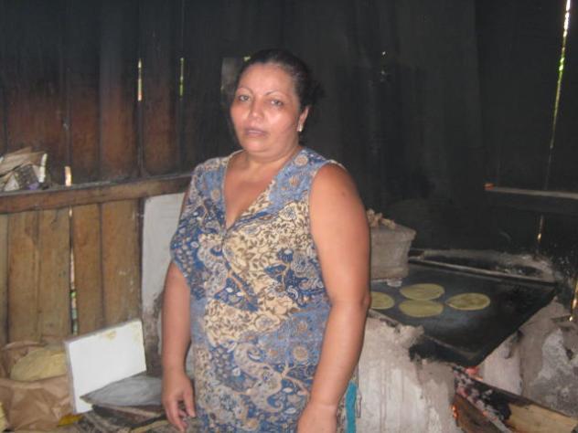 Mayra Petrona