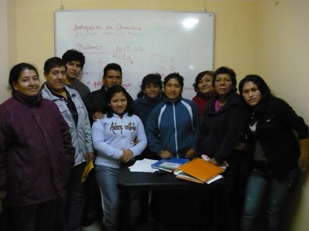 Trabajando En Armonia Group