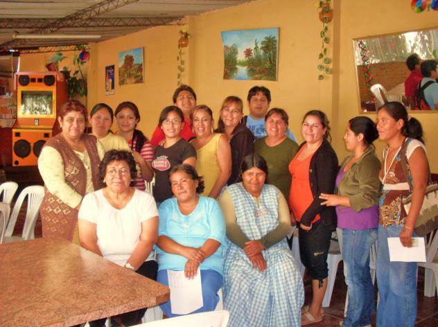 Lechuguitas Group