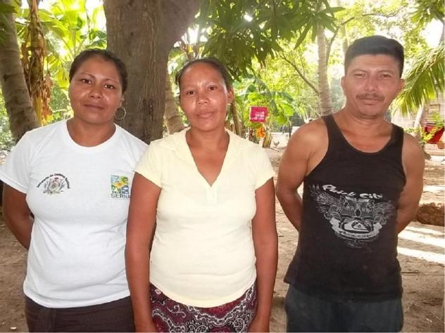 Gs Cedeño 4 Group