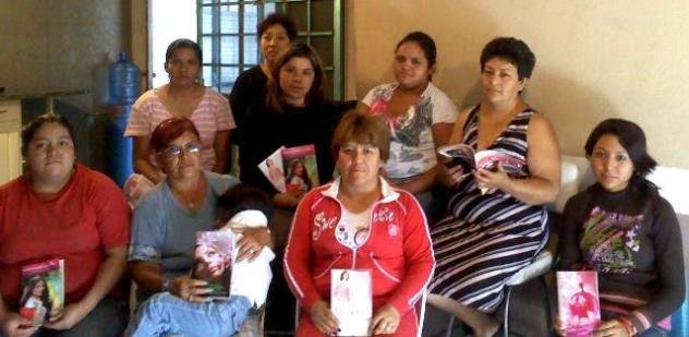 Union Y Esfuerzo Group