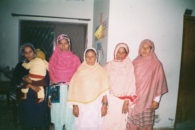Naseem Akhtar Munir Ahmad Group
