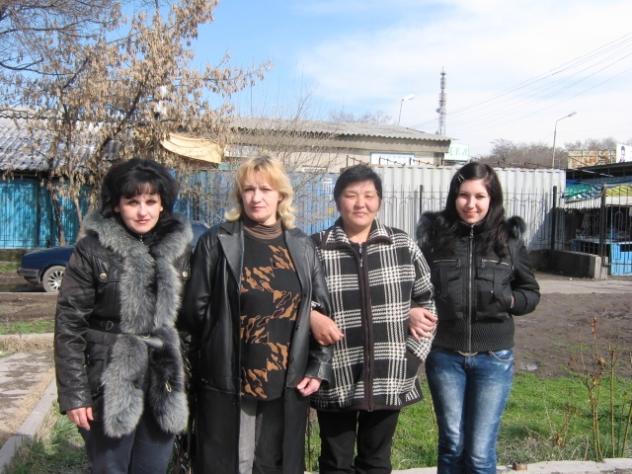 Gulnara's Group