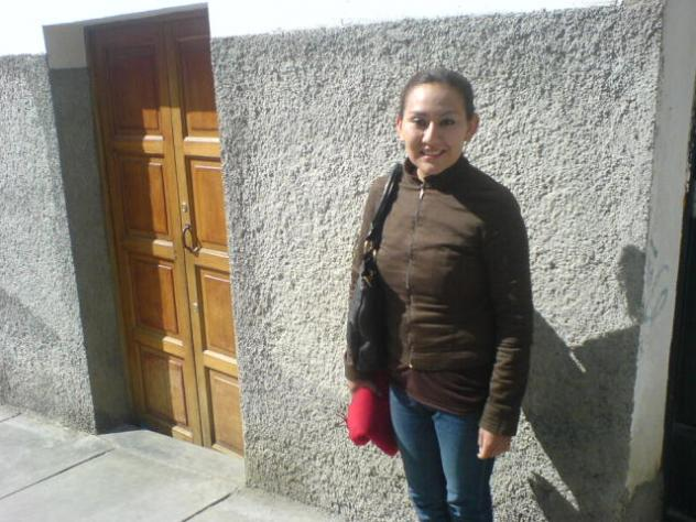 Denisse Paola
