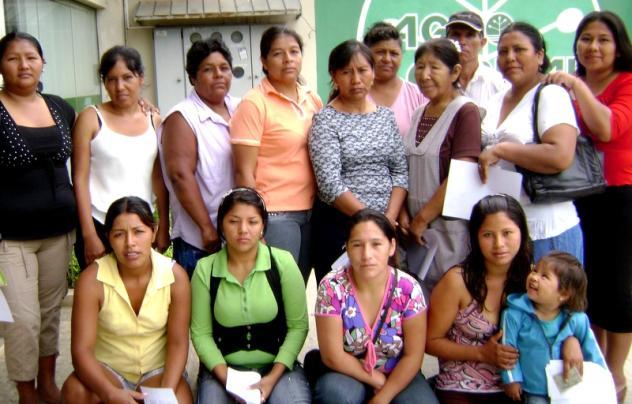 Gaviotas Group