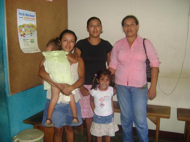 Piedra Quemada Group
