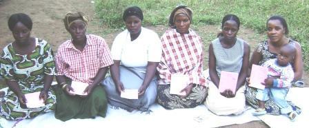 Kalisizo South Nakyange Goreti Group
