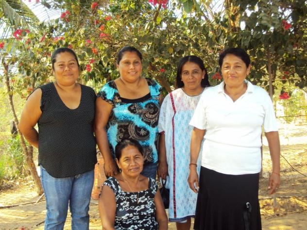 Las Buganbilias De Cochoapa Group
