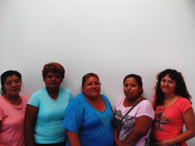 Bailarinas Del Fraile Group
