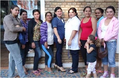 Virgen De Guadalupe Group