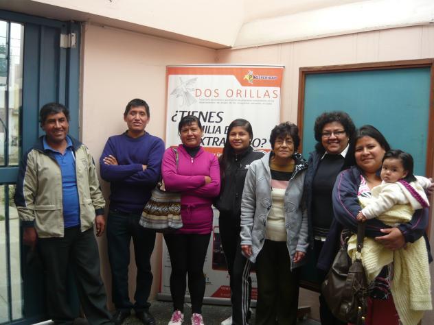 Vencedoras Del Pinar Group