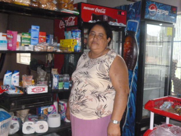 Maria Elemena