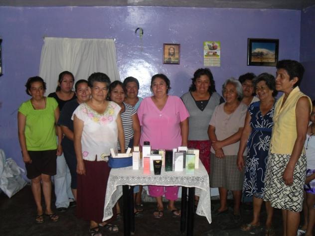 Las Divinas De Mendoza Group