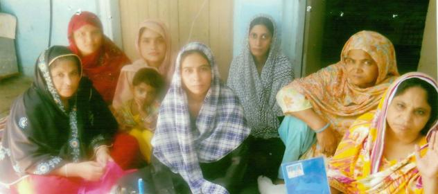 Jameela's Group