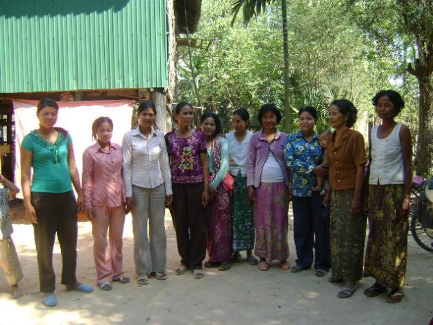 Sokhom's Group