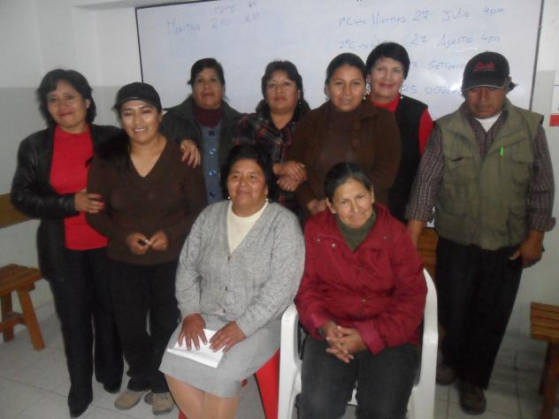 Juntas Y Unidas Group