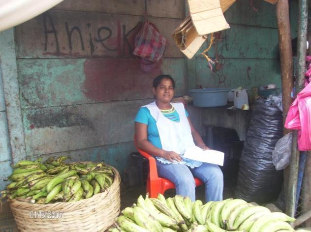 Margarita Del Socorro
