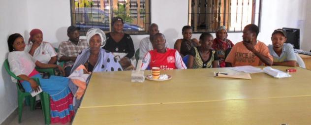 Mzinga Group