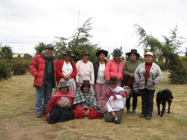 San Antonio De Padua Group