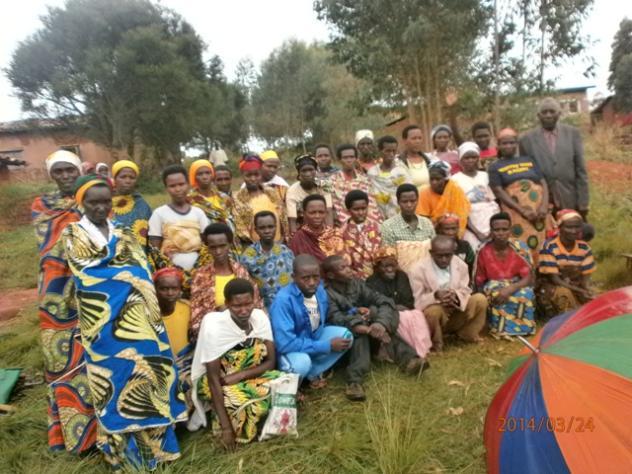 Turambane Group