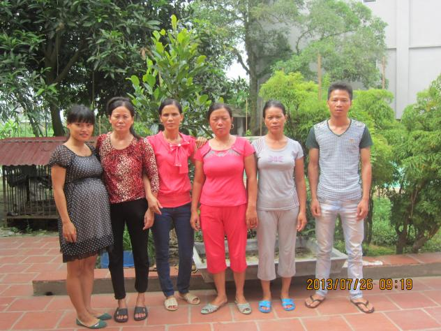 Hoa's Group