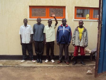 C7807 Abishyizehamwe Group
