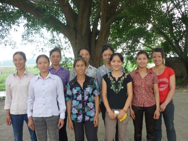 Ngô's Group