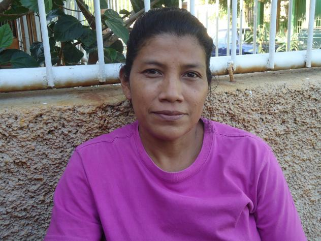 María Del Rosario