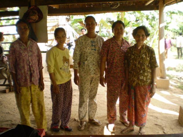 Chorn's Group